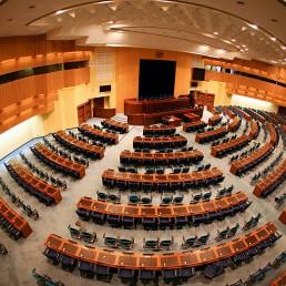 ECA Conference Centre